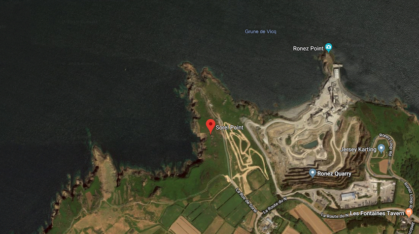Sorel_Point_google_maps.png