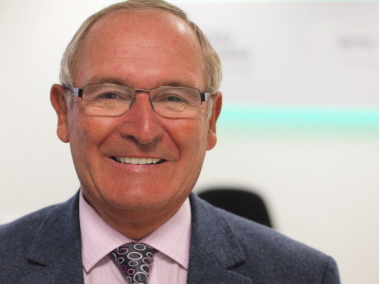 Digital Jersey appoints former Chief Minister as Chairman ...