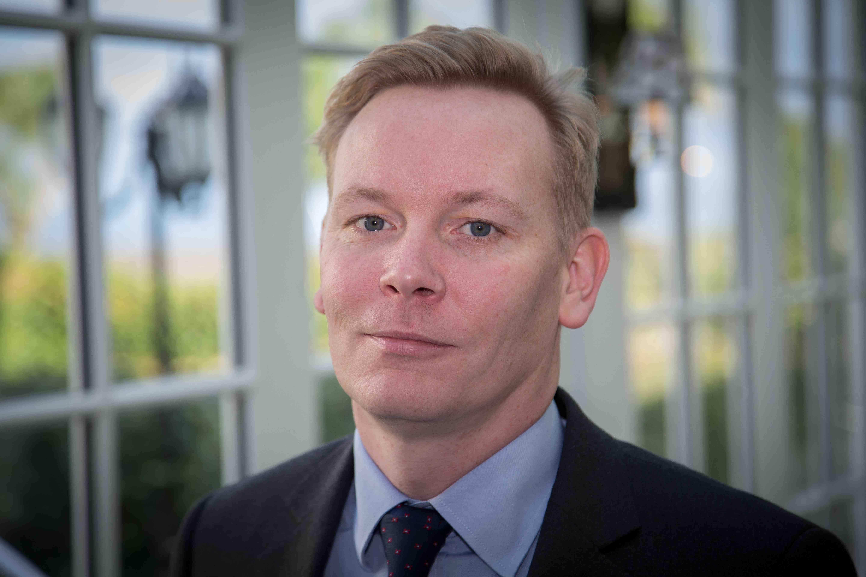 Stuart Gardner Joins Ey As Restructuring Director