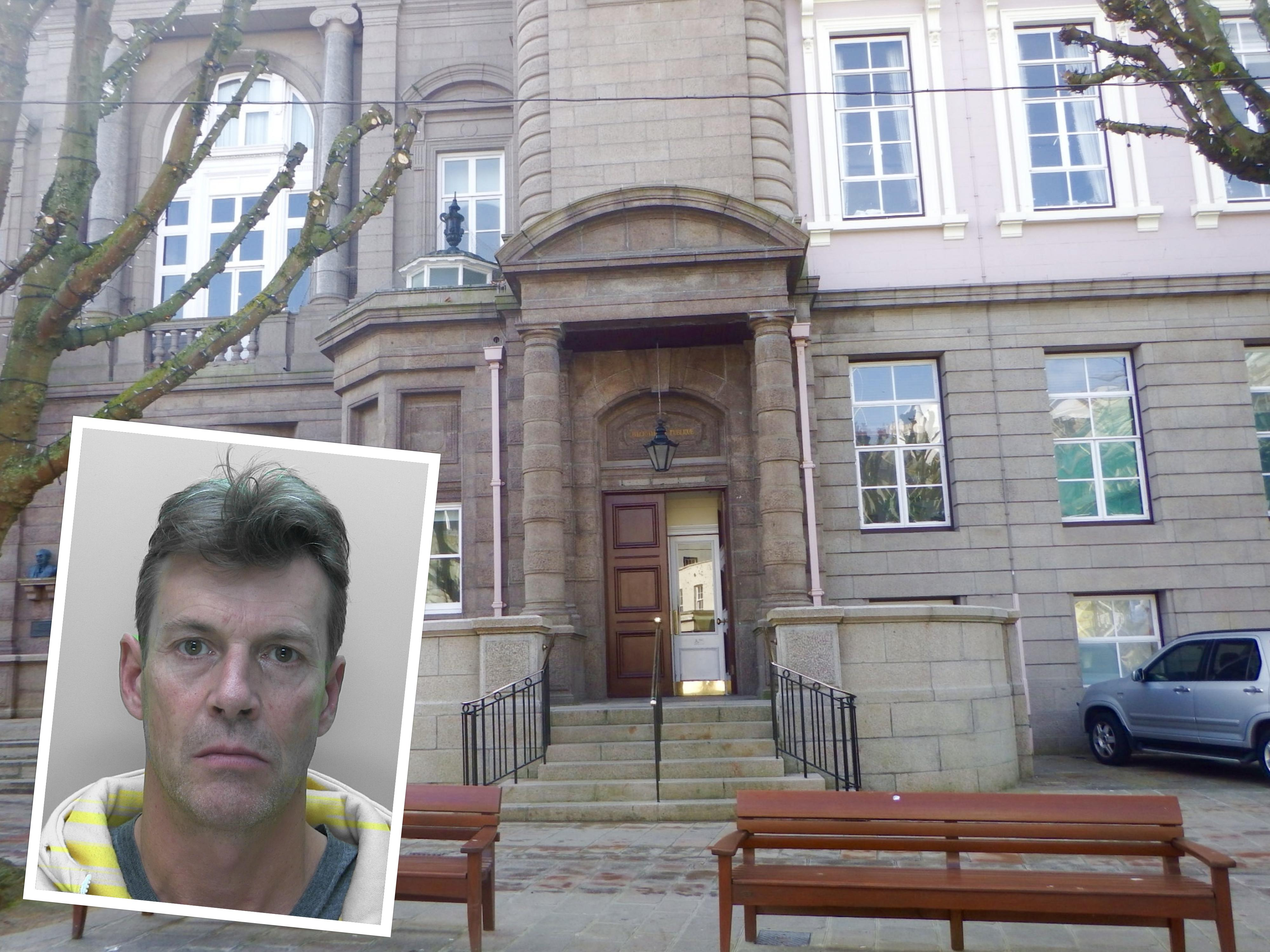 Five years in jail for cannabis car smuggler | Bailiwick Express