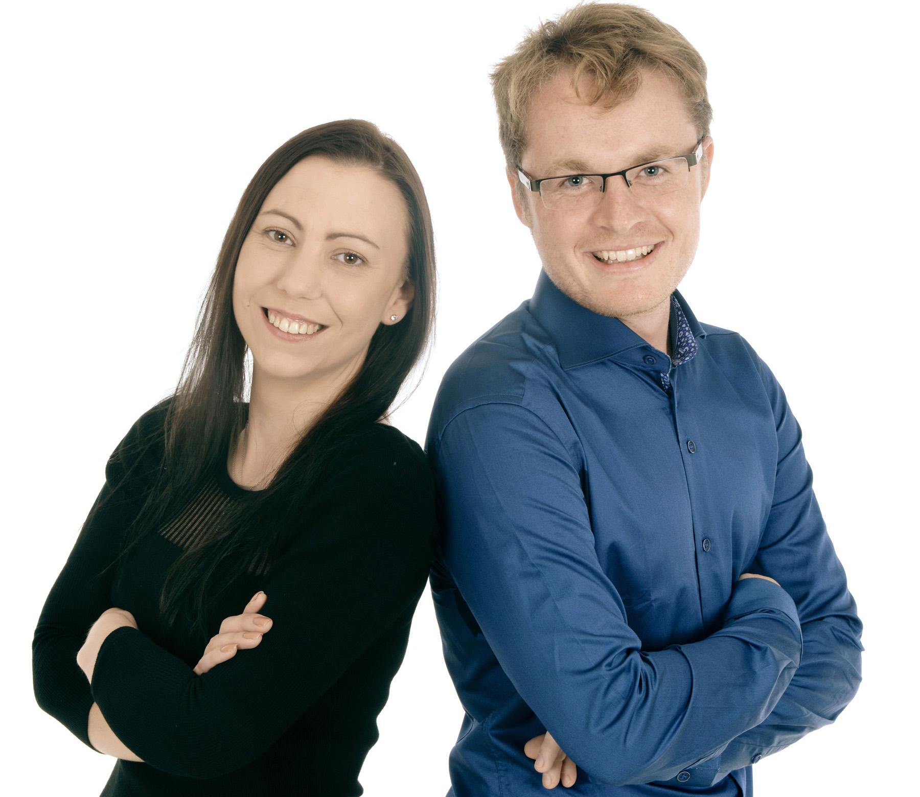 GLS Recruitment expands their team | Bailiwick Express