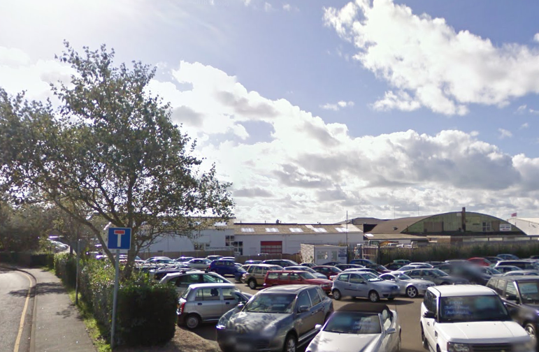 Jersey Airport Car Sales