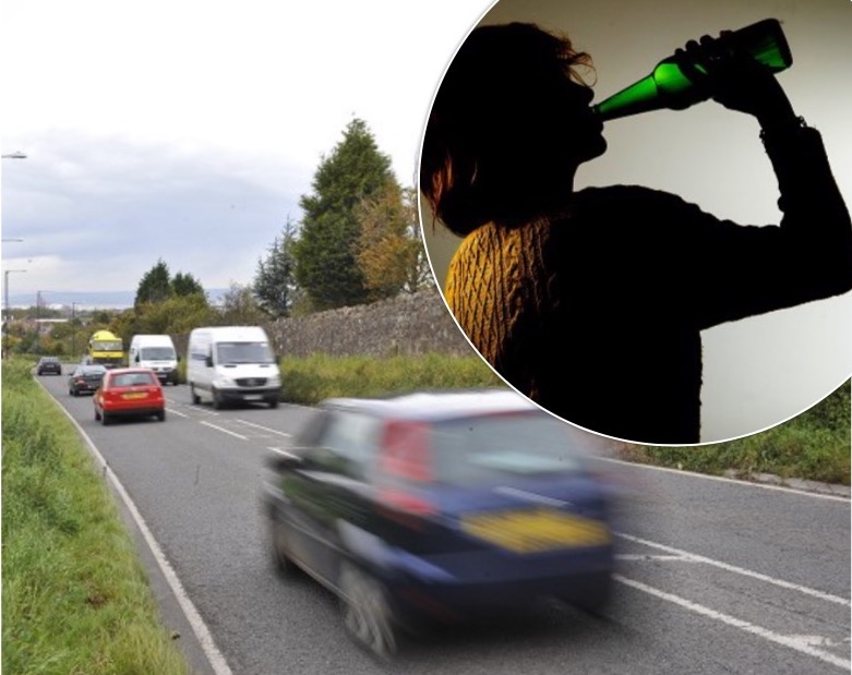 a discussion on drinking and driving offences Drug driving offences (and defences) contains a discussion of some of the controversies around the testing technology and attempts to provide some guidance on the question and penalised just as those who drink and drive6 and that driving with.