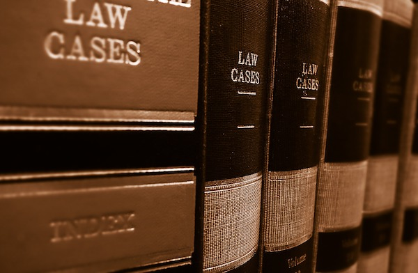 law law cases judgment books
