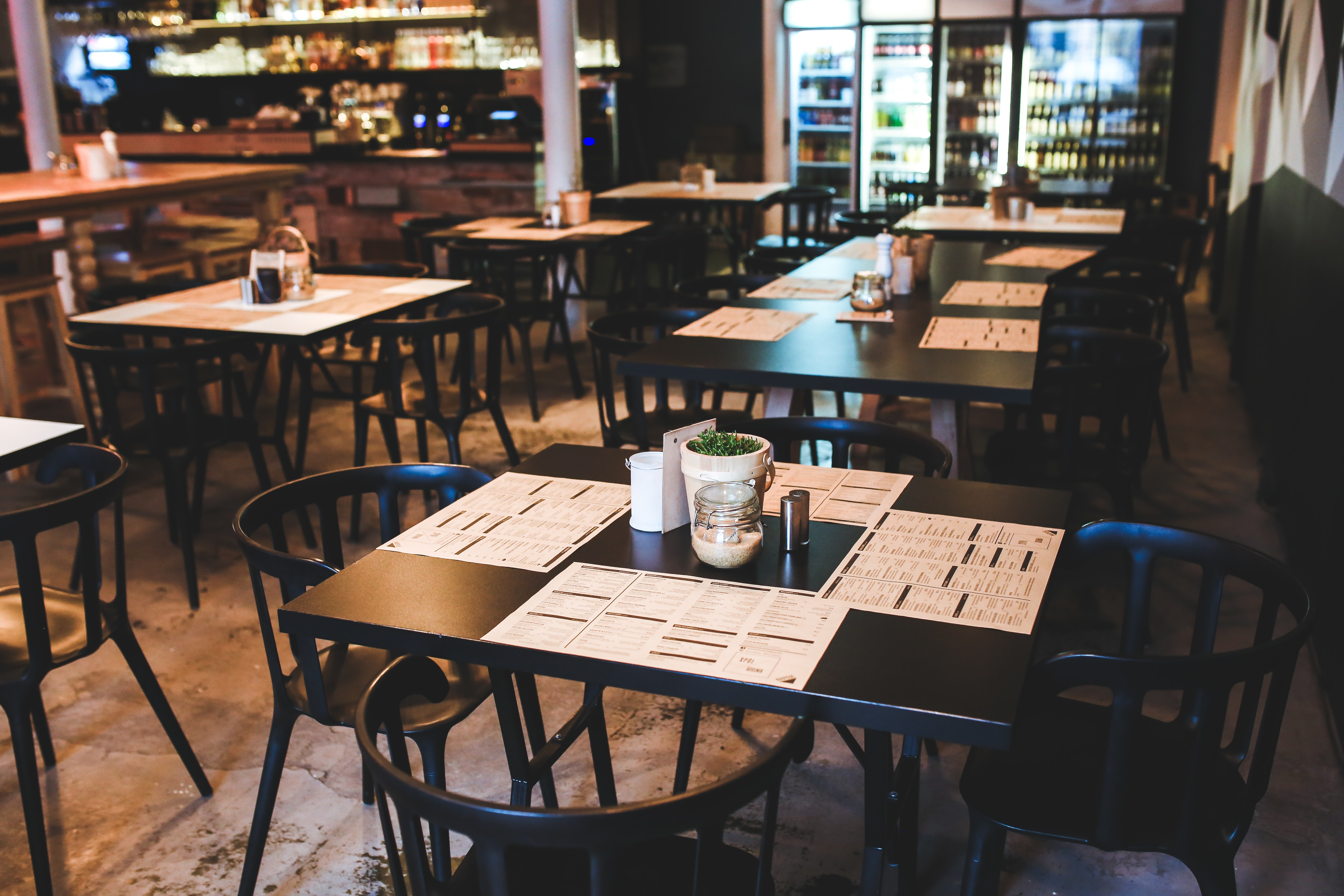 Restaurant Cafe Food Hospitality