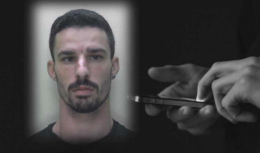 WATCH Online U2018blackmailer U2019 Jailed For Grooming Teen