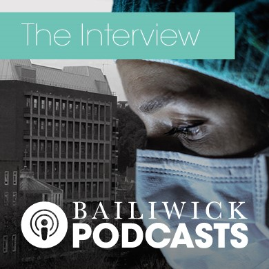PODCAST - Curing the sickness in Health