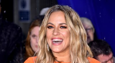 Caroline Flack named most dangerous celebrity for UK online searches