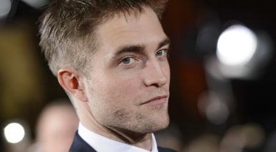 Robert Pattinson explains why he thought Twilight was a 'weird' story
