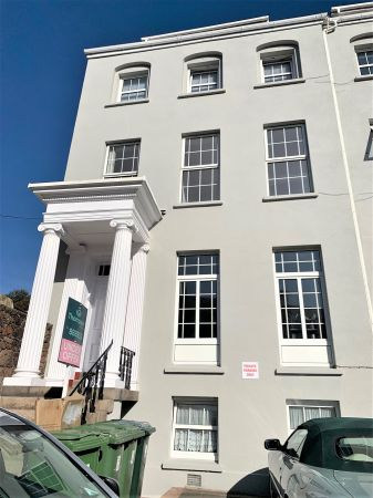 1 Bedroom Apartment,  St Helier
