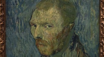 Experts confirm authenticity of Vincent Van Gogh 'self-portrait'