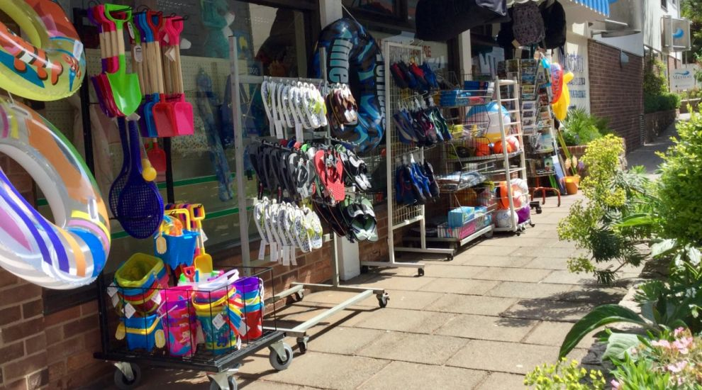 Seasonal retail business for sale