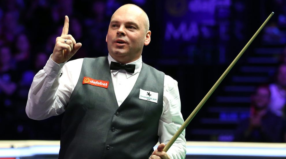 Stuart Bingham sees off Ali Carter to win Masters title