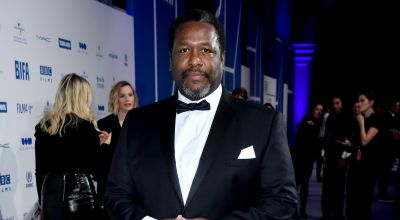 Wendell Pierce: The Wire changed everything