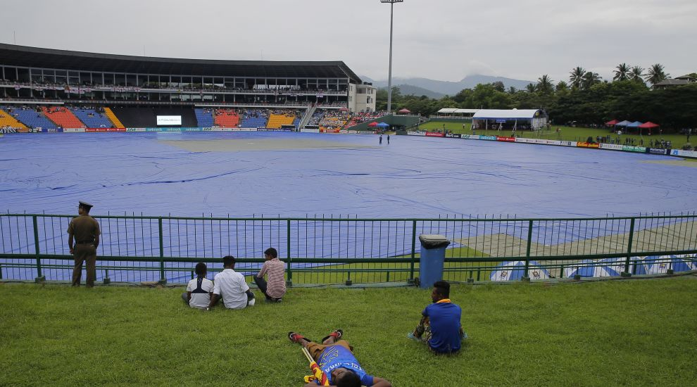 ECB defends Sri Lanka tour timings as rain again frustrates England