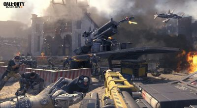 7 things to consider as Call Of Duty: Black Ops III launches