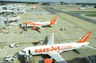 Jersey flight warning amid nationwide French strikes