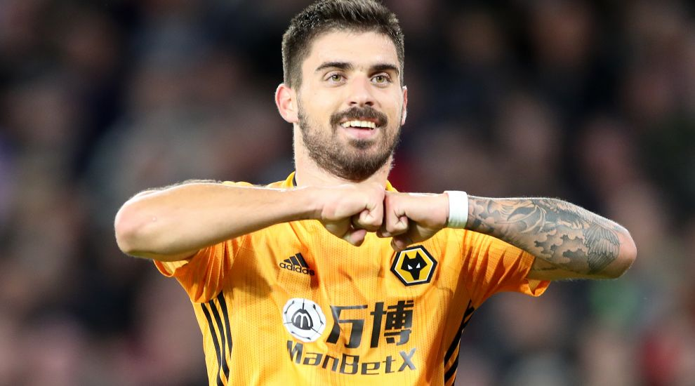 Ruben Neves dismisses claims that Europa League is damaging Wolves' form