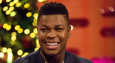 John Boyega sorry for 'badly-worded' comment about social media abuse