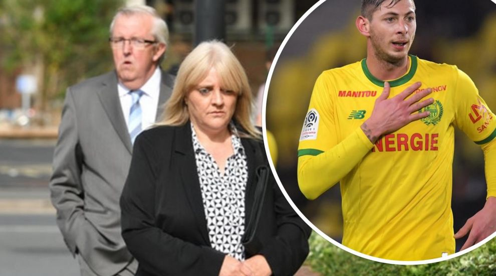 CCTV staff jailed over Sala morgue photos