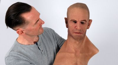 Humans fooled by hyper-realistic masks in fifth of cases – study