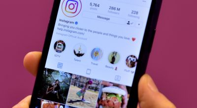 We can't always stop people saying nasty things, says Instagram boss