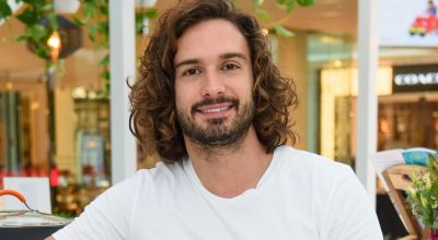 Body Coach Joe Wicks donates money from YouTube PE sessions to NHS