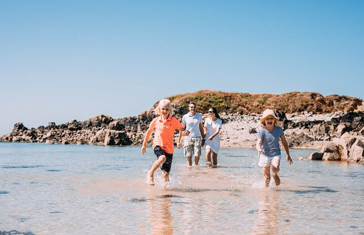 10 ways to rediscover Jersey this summer