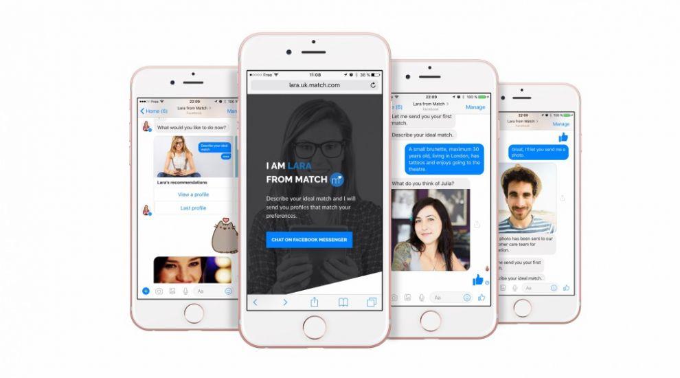 dating match no UK Yahoo svar dating råd