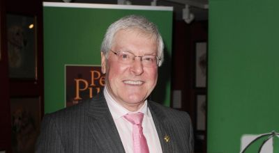 Peter Purves 'shocked' and 'hurt' by Crufts axe