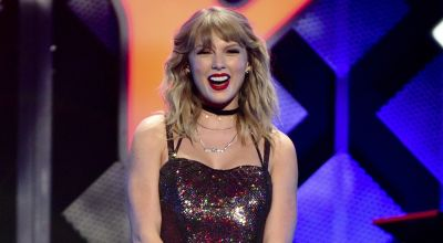 Taylor Swift celebrates her 30th birthday with New York performance