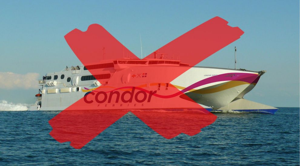 Further cancellations for Condor