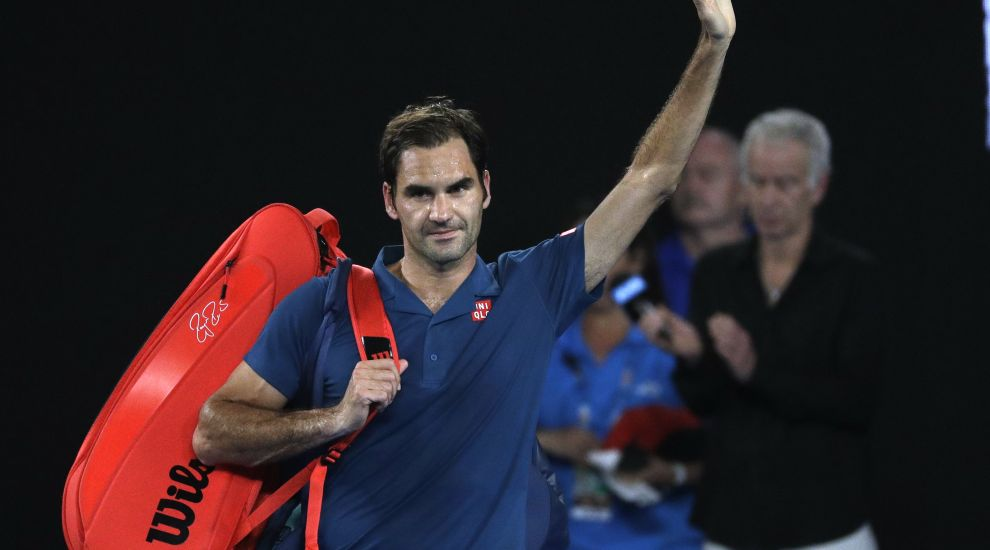 ffe5c494 Highlights from day seven of the Australian Open | Bailiwick Express