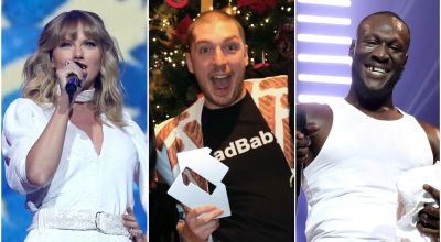 Race for Christmas number one kicks off: Who will take the festive chart crown?