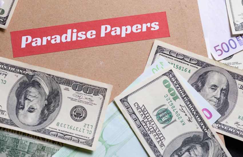 Final report released by Paradise Papers task force