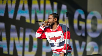 Kendrick Lamar to headline British Summer Time