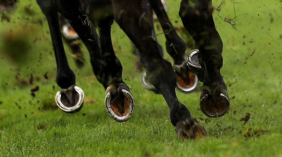 Officials 'really focussed' on being able to stage Melbourne Cup