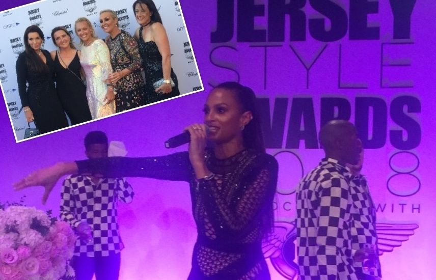 Jersey Style Awards: Wham, glam, thank you ma'am!