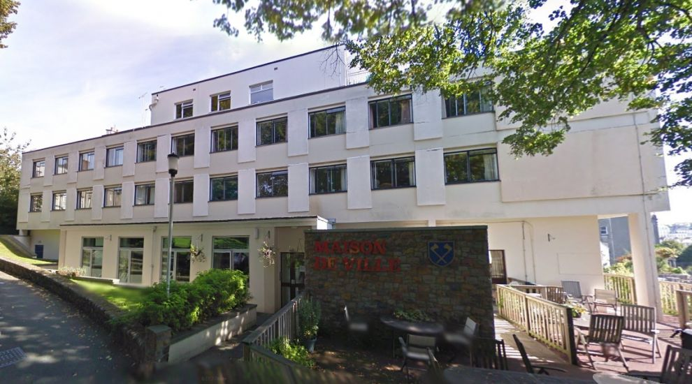 d107886bd St Helier backs £1.9m care home sale