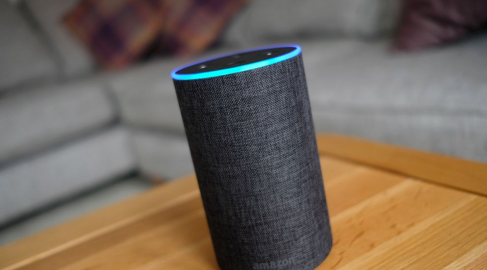Amazon Alexa users can now ask the AI assistant to speak more slowly