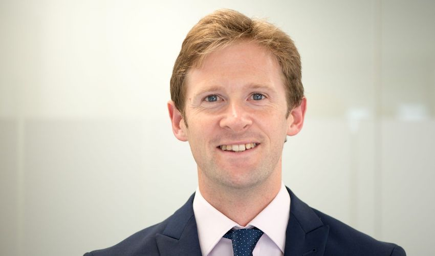 Senior Counsel appointed at Walkers