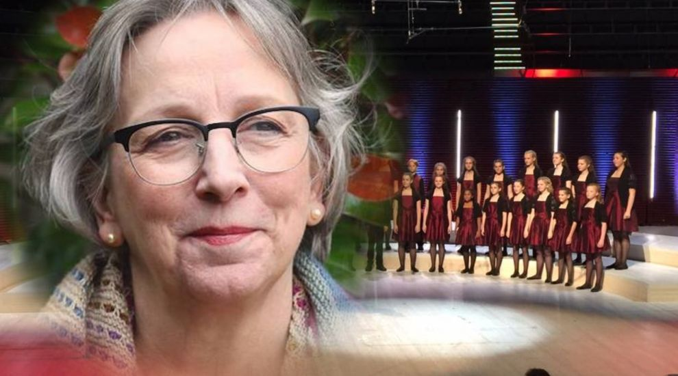 Leading singing teacher pleads for covid relaxation clarity