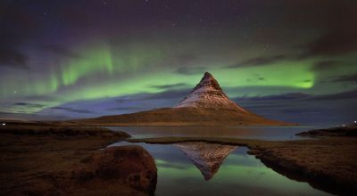 Northern Lights could be visible from the UK on Saturday night, say forecasters