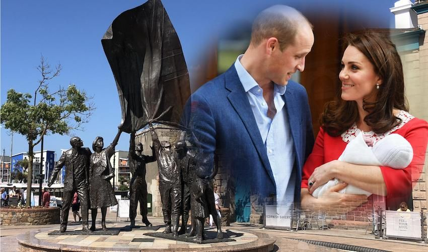 Wills and Kate to visit Jersey?