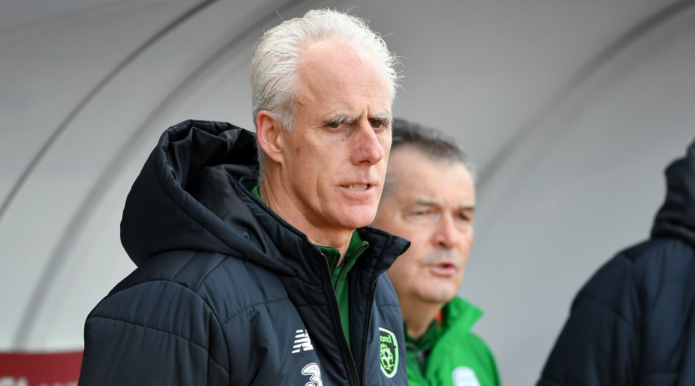 McCarthy putting points over anything as Republic eye Euro 2020
