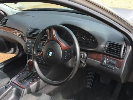 BMW 323i Executive - One owner