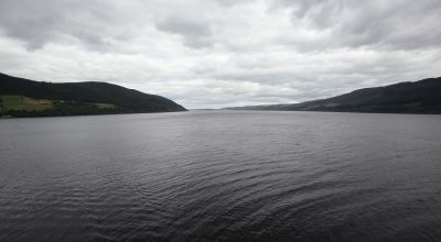 RNLI warns of Loch Ness dangers after viral Nessie search plan
