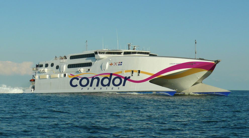 Condor Rapide return from dry-dock plagued with further delays