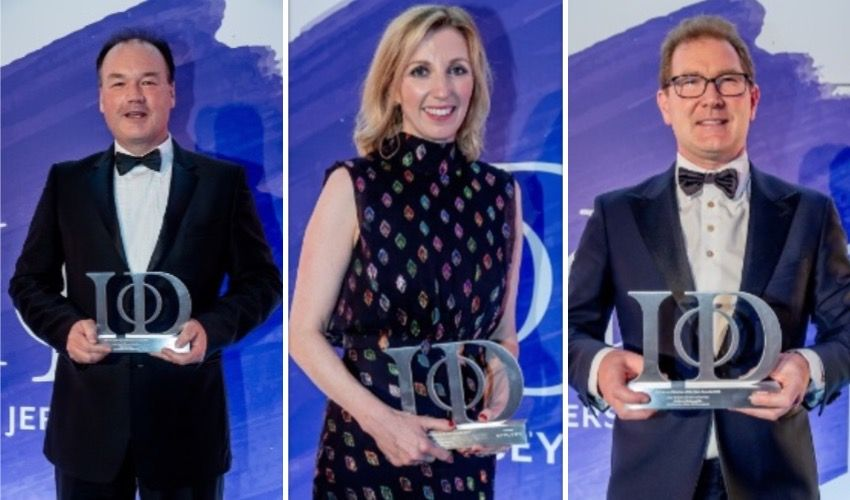 Local IoD winners make national shortlist