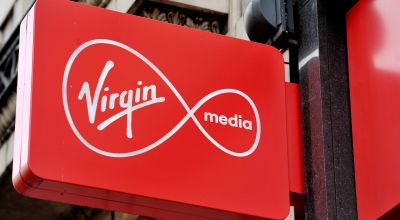 Virgin Media customers hit by service outage after cable cut